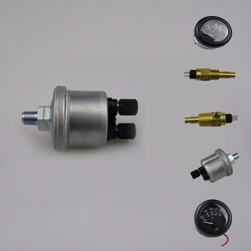 VDO Датчик давления масла 360-081-029-085C