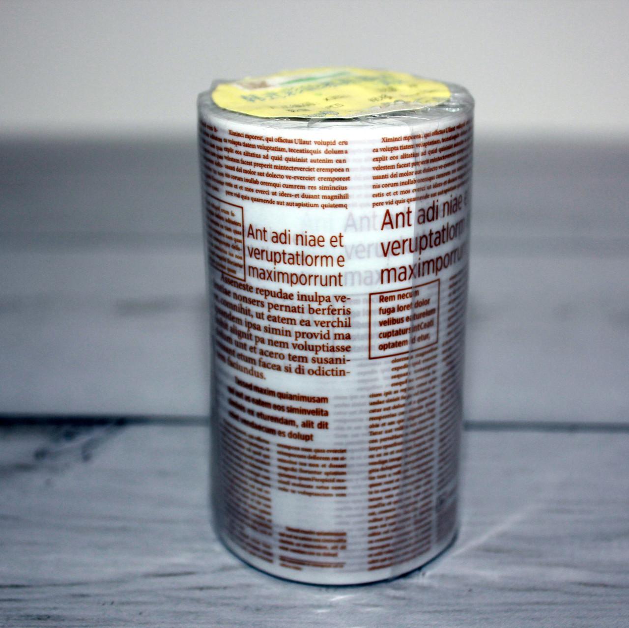 Бордюрная лента для тортов (ацетатная пленка) 8х10 м
