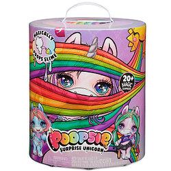 Пупси Слайм Единорог Poopsie Surprise Unicorn Фиолетовый 555988