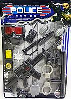 Police Play Set CY1602 Игровой набор Полицейская экипировка, фото 1