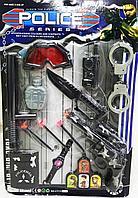 Police Play Set CY1618 Игровой набор Полицейская экипировка, фото 1