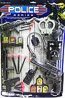 Police Play Set CY1624 Игровой набор Полицейская экипировка, фото 1