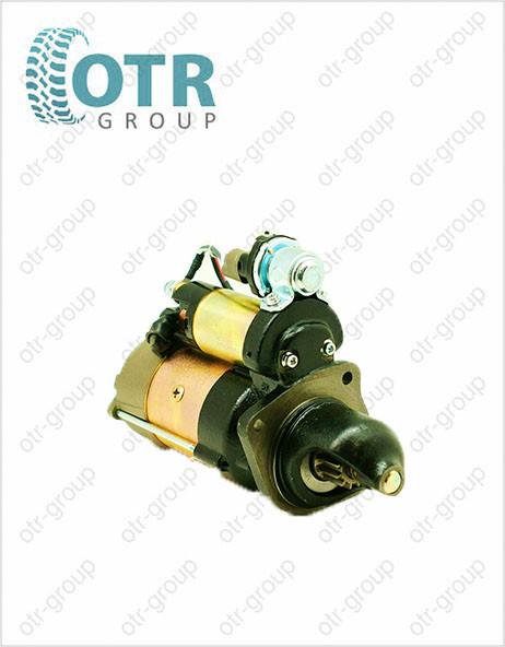 Стартер Hyundai Robex 220LC-9S