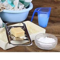 Стиральный порошок и мыломоющие средства