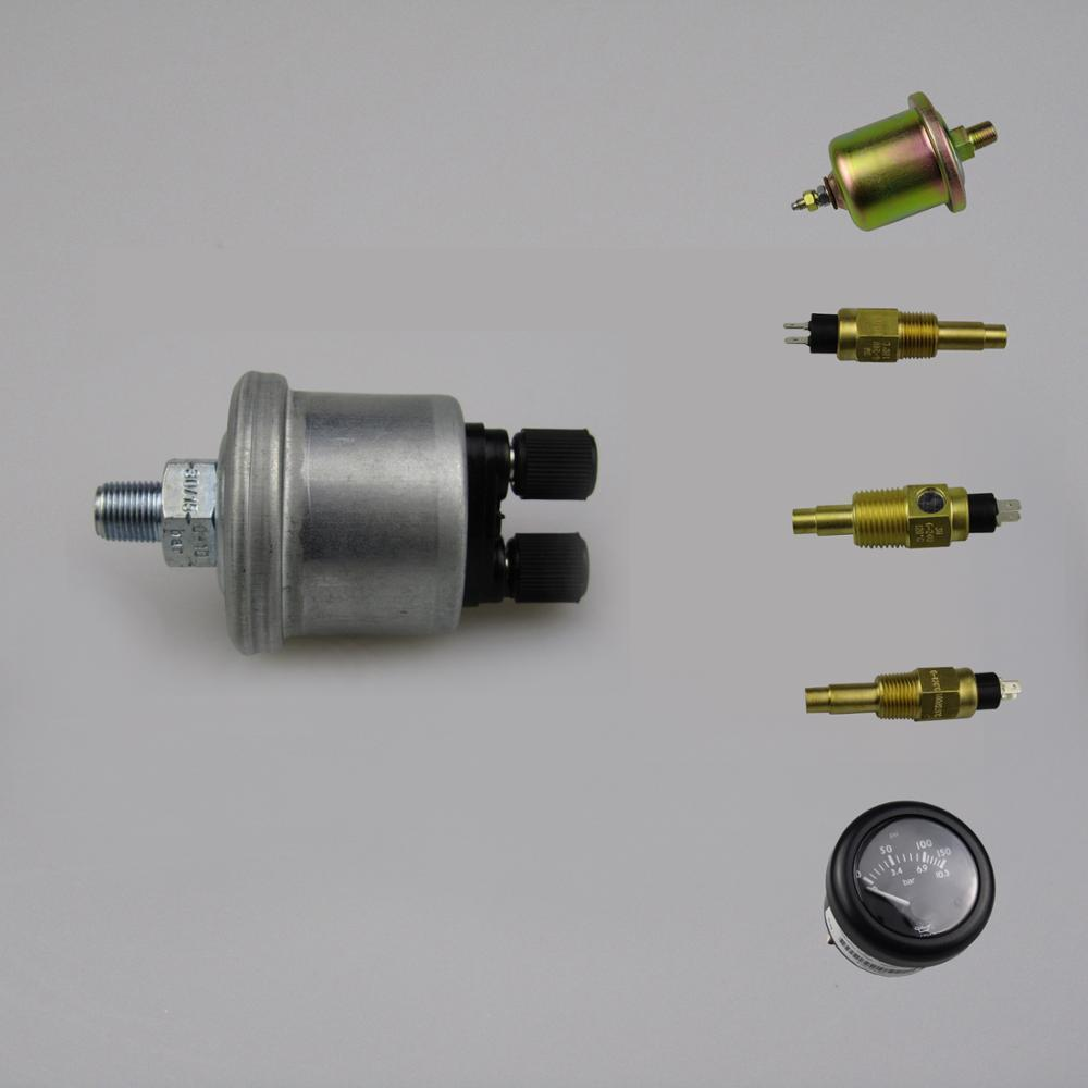 VDO Датчик давления масла 360-081-030-010C
