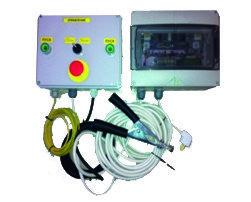 Аппарат для электрооглушения , фото 2