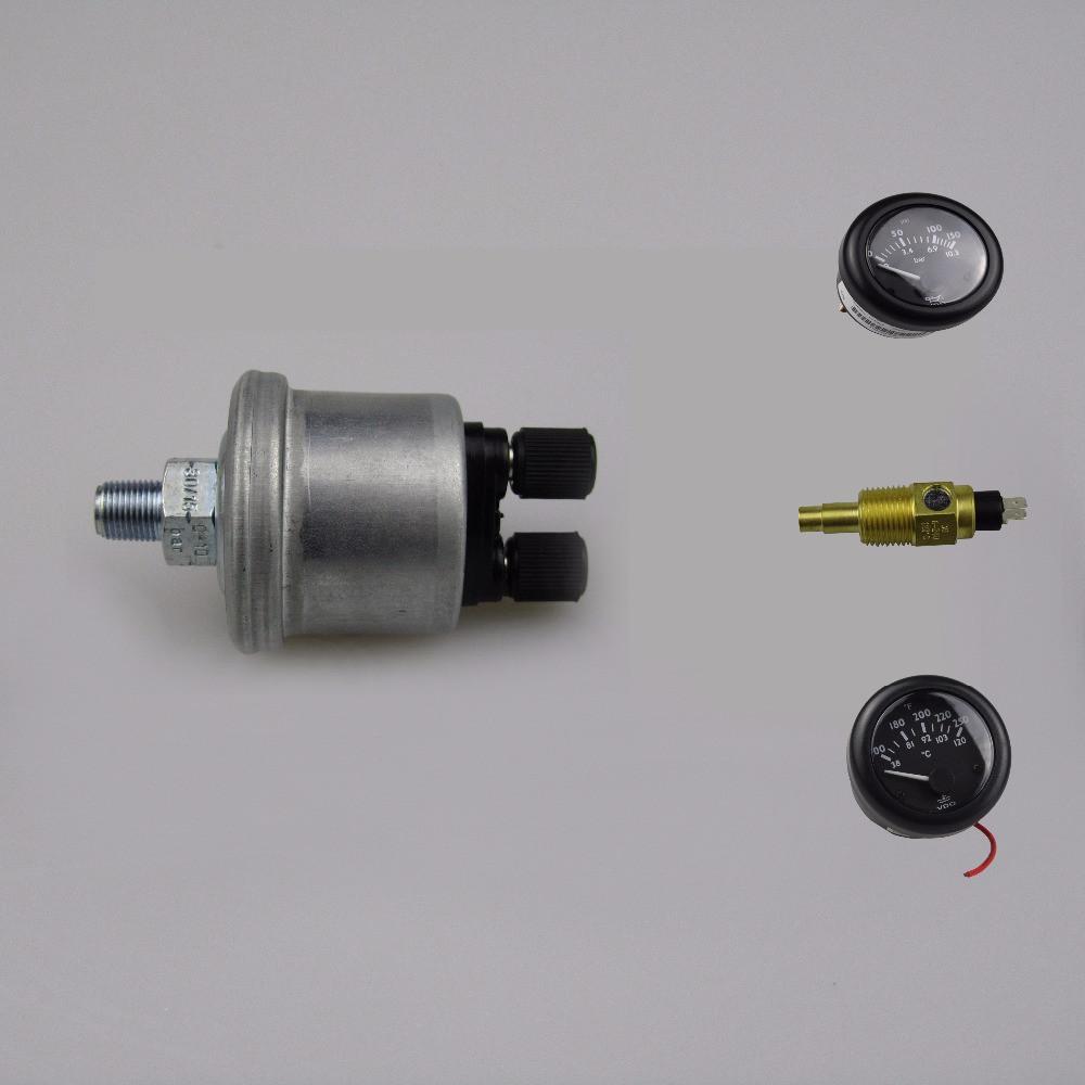VDO Датчик давления масла 360-081-030-018C