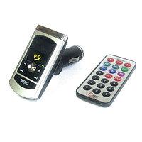 Авто MP3/FM Модулятор V-T A-100