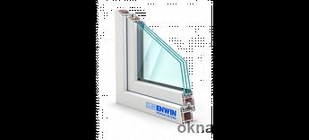 Профиль для производства пластиковых конструкций Deceuninck Enwin Eco 60