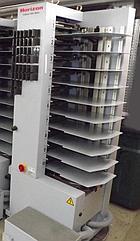 Ведомая башня листоподборщика HORIZON VAC-100м 2006г