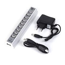 USB 10 PORTS HUB V-T BH049
