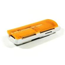 USB ALL IN 1 CARD READER V-T CR111B