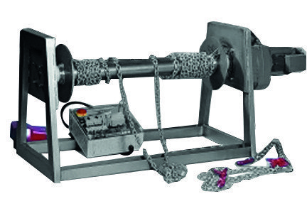 Шкуросьемный агрегат, фото 2