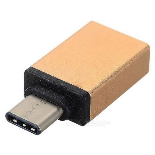 Переходник V-T OT-9130 (TypeC-USB3.0)