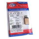 Переходник V-T OT-9130 (TypeC-USB3.0) , фото 2