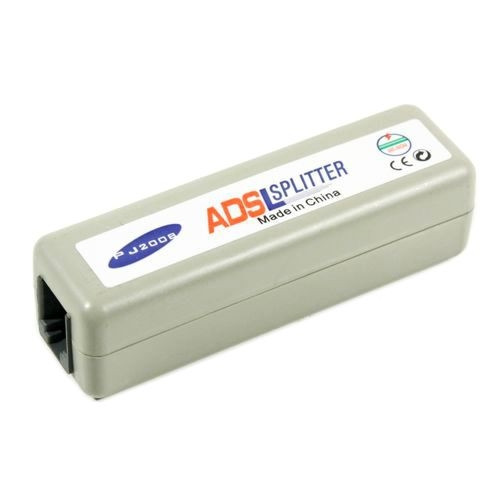 ADSL SPLITTER PJ2008