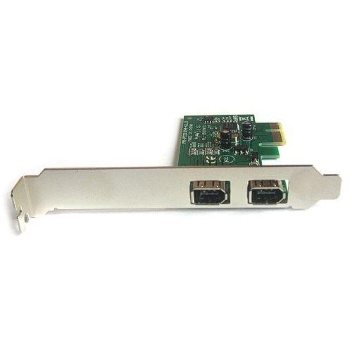 PCI-E card V-T Ge-E007 (2 IEEE1394a)
