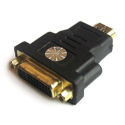 Переходник ViT HDMI(m)-DVI(f)