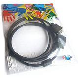 1.8m VGA Cable V-T VC-1.8m/f , фото 3