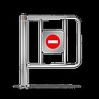 Калитка электромеханическая Oxgard K15-А, фото 2
