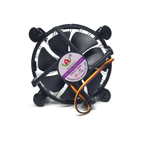 FAN CHENRI CR124 (Hydraulic)