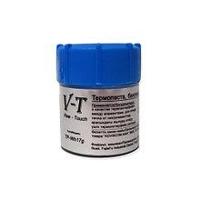 Термопаста, баночка 17г., белая