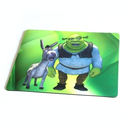 Mouse Pad CHENRI (Shrek)