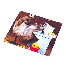 Mouse Pad V-T (Hare)