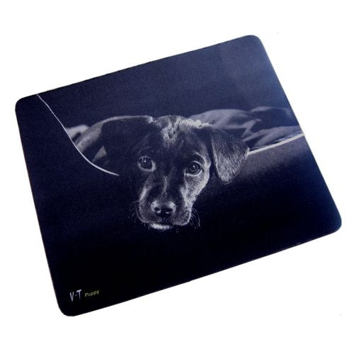 Mouse pad V-T(Puppy)