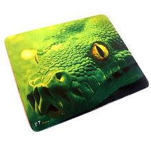 Mouse pad V-T(Snake)