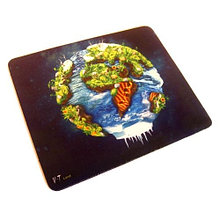 Mouse pad V-T(World)