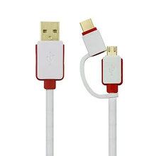 Кабель USB3.0 V-T OT-9137(TypeC+Micro)