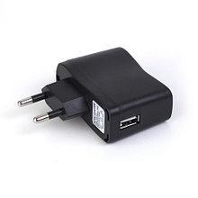 Адаптер V-T 004-2, с 220V на USB (5V/500mA)