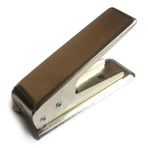 Nano SIM резак + адаптер - фото 1