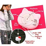 MP3-плеер HELLO KITTY 2G, фото 3
