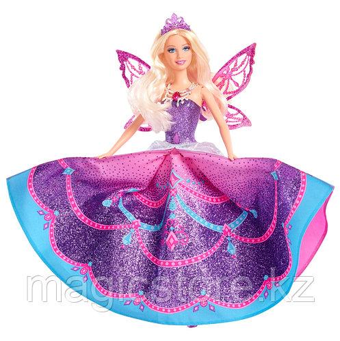 Кукла Барби Barbie Mariposa and The Fairy Princess Catania Doll