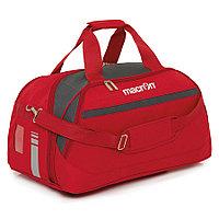 Спортивная сумка Macron BURST Красный