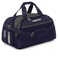 Спортивная сумка Macron BURST Синий