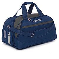 Спортивная сумка Macron BURST Голубой