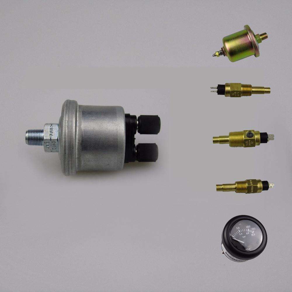 VDO Датчик давления масла 360-081-030-030C