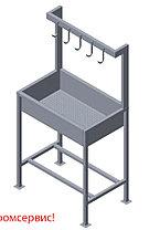 Столы для мясной промышленности, фото 3