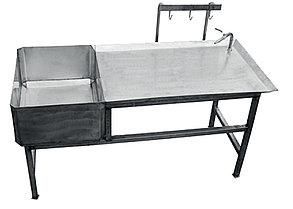 Столы для мясной промышленности, фото 2