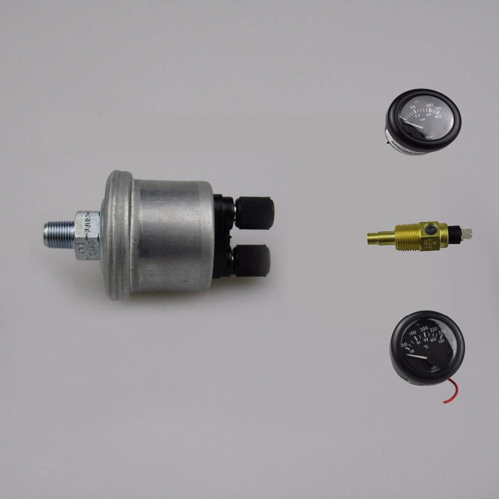VDO Датчик давления масла 360-081-030-041C
