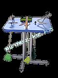 Комплекс «Ergo» для восстановления навыков мелкой моторики  (3 стола с набором из 13 тренажеров), фото 2