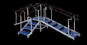 Модульная лестница «STEP» Тип 1 (Детская)