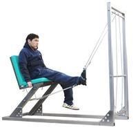 Тренажер «K-FLEX» для разработки колена