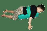 Опоры для ползания для детей с нарушением ЦНС (S, M, L)                  , фото 3