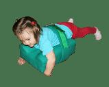 Опоры для ползания для детей с нарушением ЦНС (S, M, L)                  , фото 5