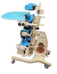 Вертикализатор Тип 1 («Ванька-встанька») (Детский)