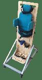 Вертикализатор Тип1 (115) (Опора для стояния) (Детский) , фото 2